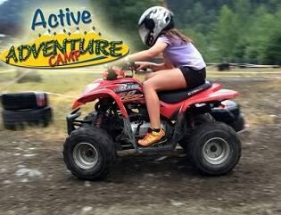 camp rialp Active Adventure camp