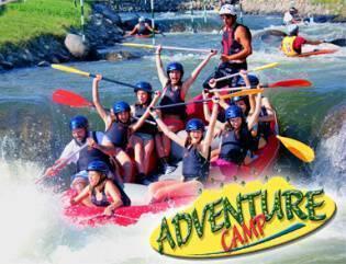 camp rialp Adventure camp