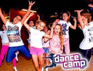 camp rialp Dance camp