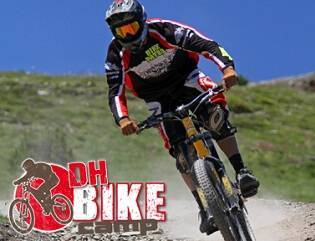 camp rialp DH Bike camp