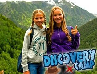 camp rialp Discovery camp