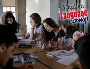 camp rialp english language camp