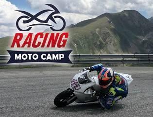 camp rialp Racing Moto camp