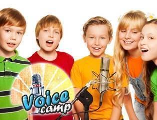 camp rialp Voice camp