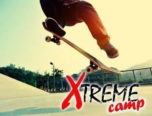 camp rialp Xtreme camp