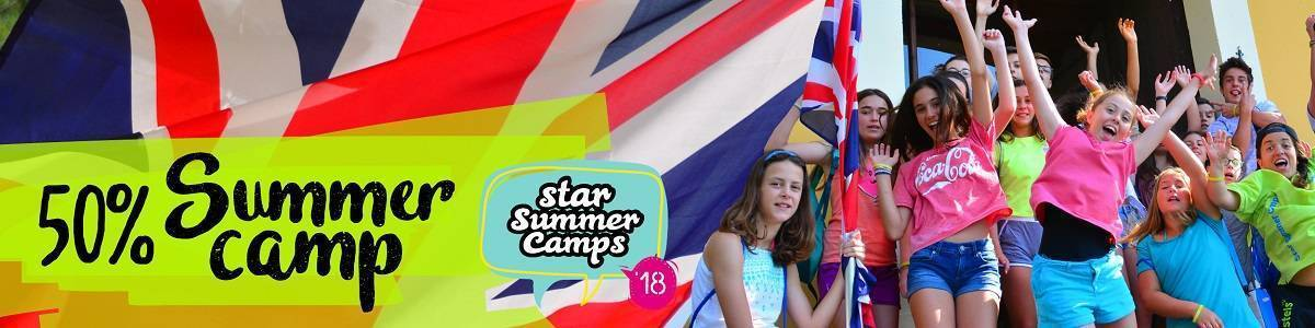 colonias 50% summer camp