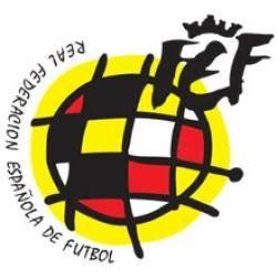 real federacion espanola de futbol rfef