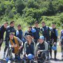 Campamento Encantaria Aventura en Canfranc
