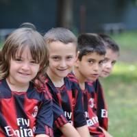 Campus de fútbol AC Milan Figueras