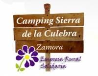 Camping Sierra de la Culebra en Zamora