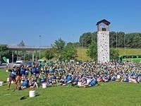 Campamentos de inglés en León