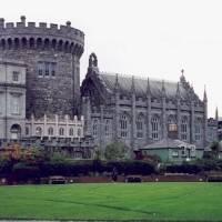 CIDI Campamento de inglés en Dublín
