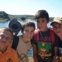 Campamentos Sierra de Madrid tecnológicos o de inglés Natuaventura