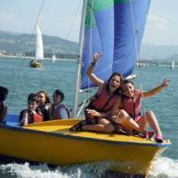 Irish Summer Camp en Cantabria