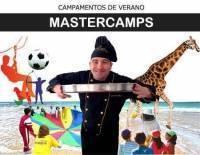 Mastercamp de cocina, aventura y granja escuela en Cantabria