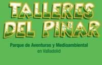 Parque de aventuras Talleres del Pinar