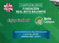 Campus Bilingüe Fundación Real Betis Balompié