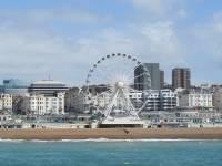 Viaje escolar a Brighton