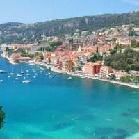 Viaje escolar a Niza, Francia