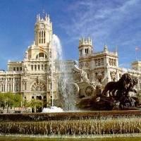 Visitas de grupo por Madrid