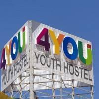 Albergue Juvenil Youth Hostel 4 you