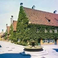 International Projects alemán en Augsburgo