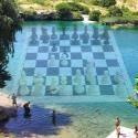 Campamento de ajedrez y multiaventura del Club Excálibur