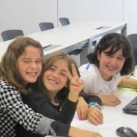 Camp Tecnológico en Ordizia