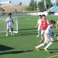 Campus Experience en Málaga Fundación Real Madrid