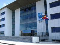 Camp Tecnológico en Santander - Universidad Europea del Atlántico