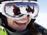 Viaje escolar de esquí a Astún (Aragón)
