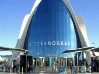Viaje escolar a Valencia, ciudad y playa de 3 a 5 días