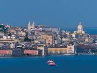 Viaje escolar a Lisboa