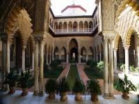 Viaje escolar a Sevilla 5 días