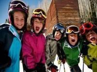Viaje escolar esquí & snow en Astún