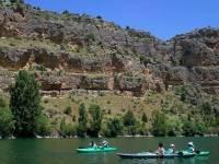 Viaje escolar Hoces del río Duratón, Segovia 3 días