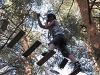 Viaje multiaventura en Sierra de Gredos 5 días