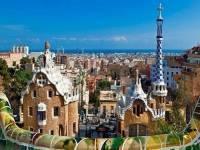 Fin de curso Barcelona 3 días