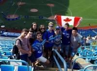 Curso de verano de inglés en Toronto