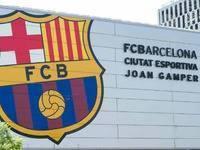 Campus de Fútbol del FC Barcelona en la Masía