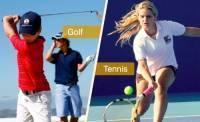 Campamentos de inglés y tenis Sotogrande International School