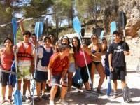 Multiaventura y turismo rural en La Alcarria de Cuenca