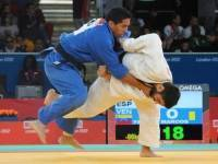 Campamento de judo en Cabo de Gata