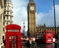 Curso de inglés para adultos en Londres