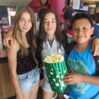 Inmersión en inglés en familia en Toronto