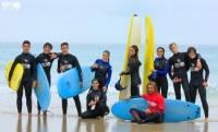 Campamentos de surf de Art Surf Camp