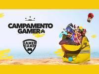 Campamento de videojuegos Gamer Camp
