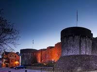 Curso de inglés y tecnología en Athlone con alojamiento en familia irlandesa