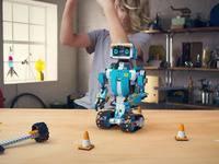 Campamento tecnológico de robótica Robotix