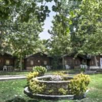 Campamento CEI El Jarama en Ávila